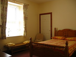 DOUBLE BEDROOM254